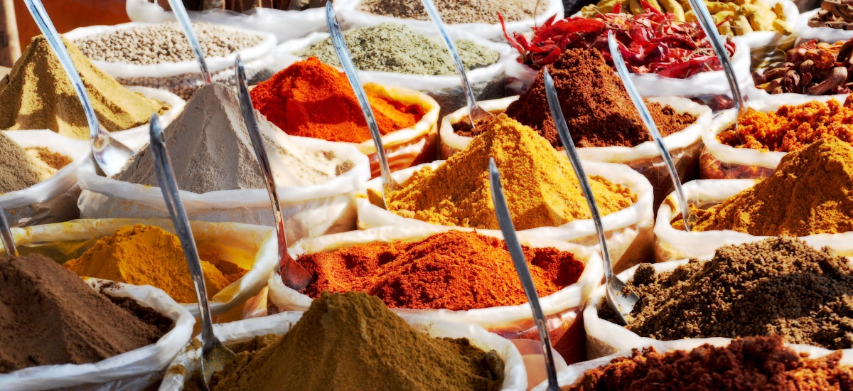 spices distributor in dubai
